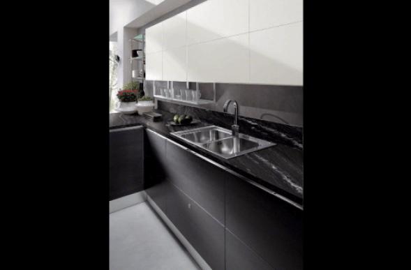 Advantages of stone kitchen construction